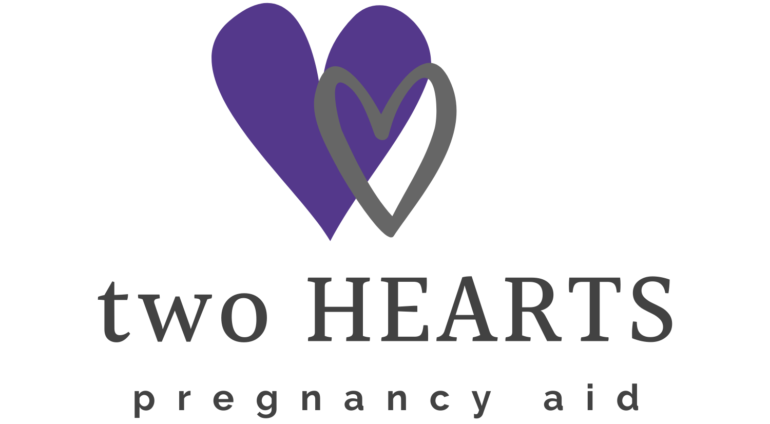 Two Hearts Pregnancy Aid