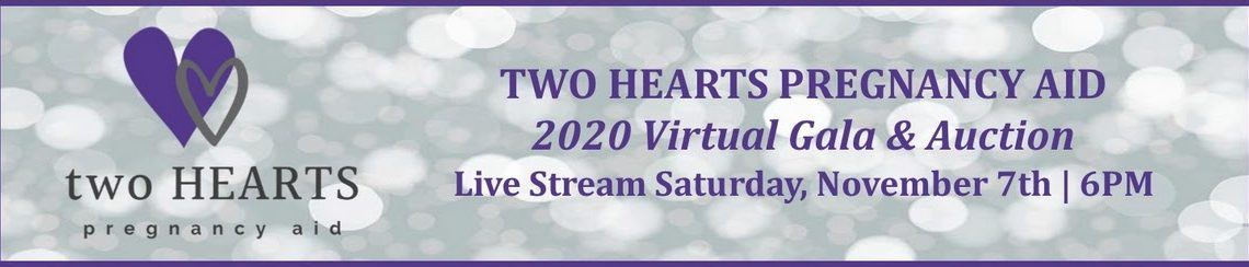 Two Hearts 2020 Gala